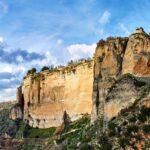 Ronda Tajo (gorge)