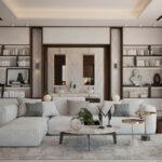 Vista Lago lounge