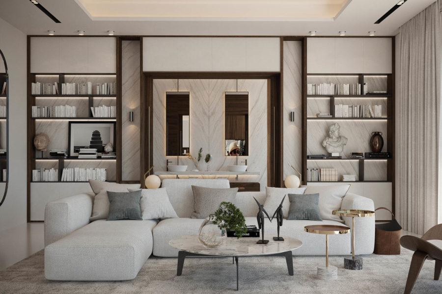 Top 5 pieces of furniture at Vista Lago