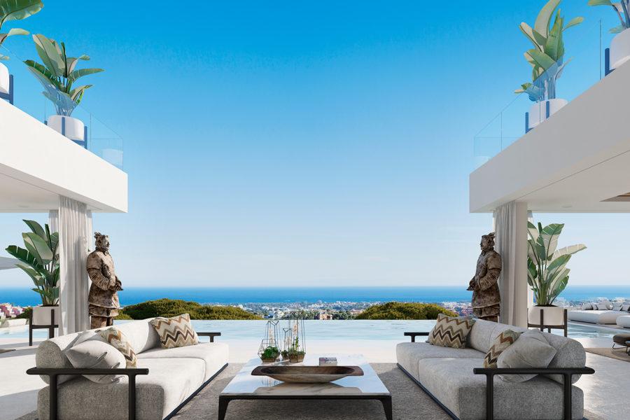 Villa Alcuzcuz, where luxury meets sustainability