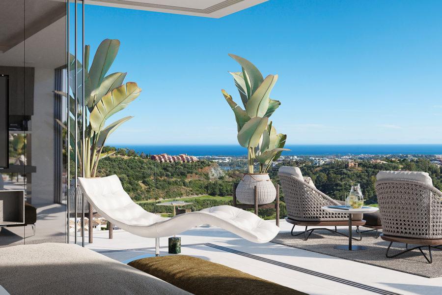 Villa Alcuzcuz – new standard for Marbella's property market