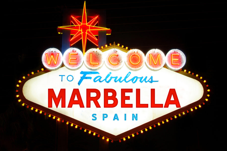 Marbella – Queen of Clubs