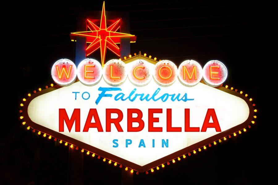 Marbella – Queen of Clubs