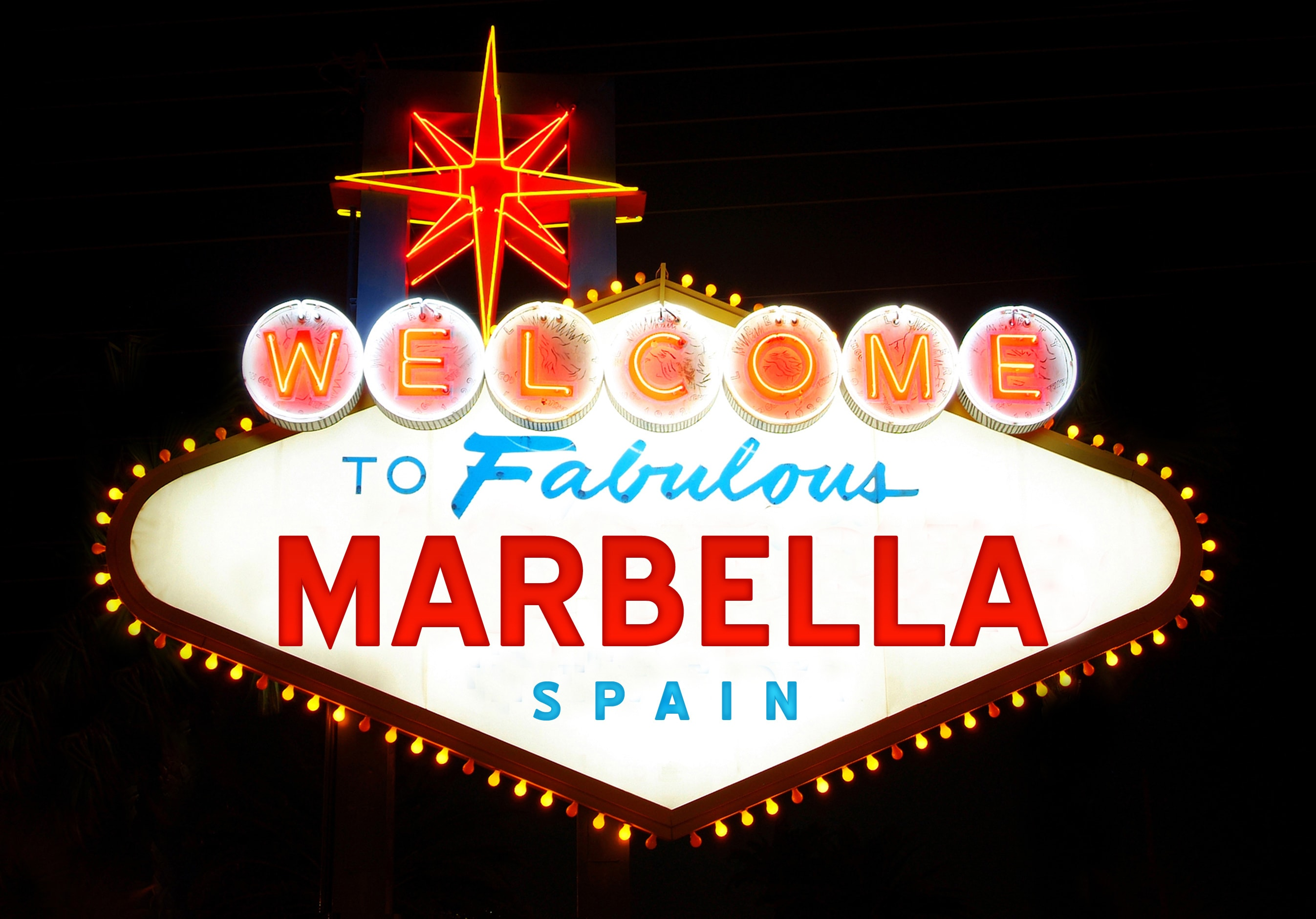 Welcome to Fabulous Marbella Spain
