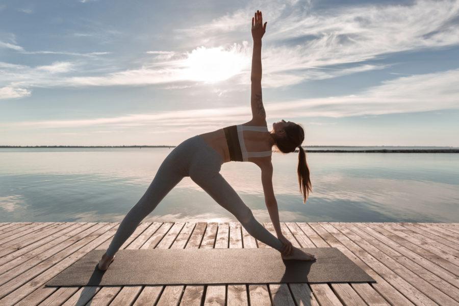 Our top 5 Marbella yoga studios