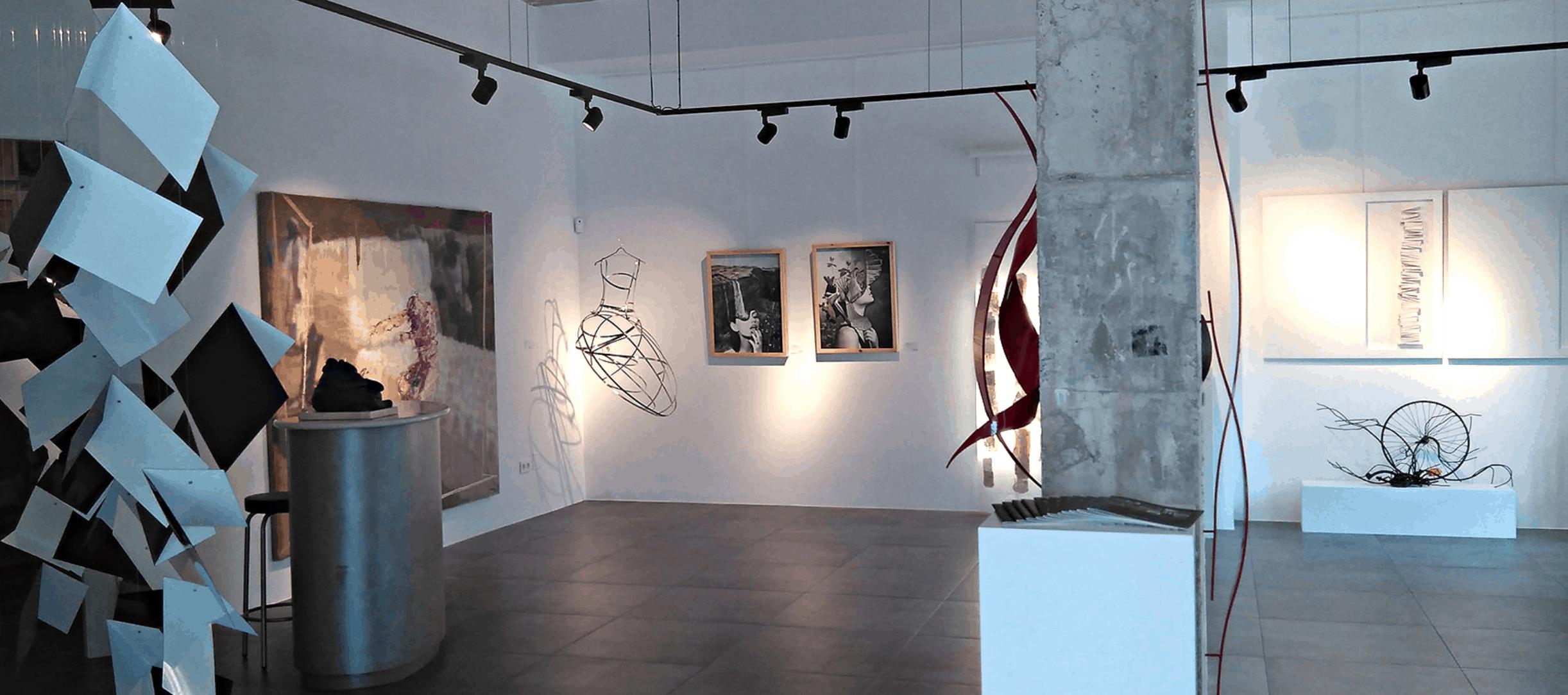 Es.Arte Gallery, San Pedro, Marbella