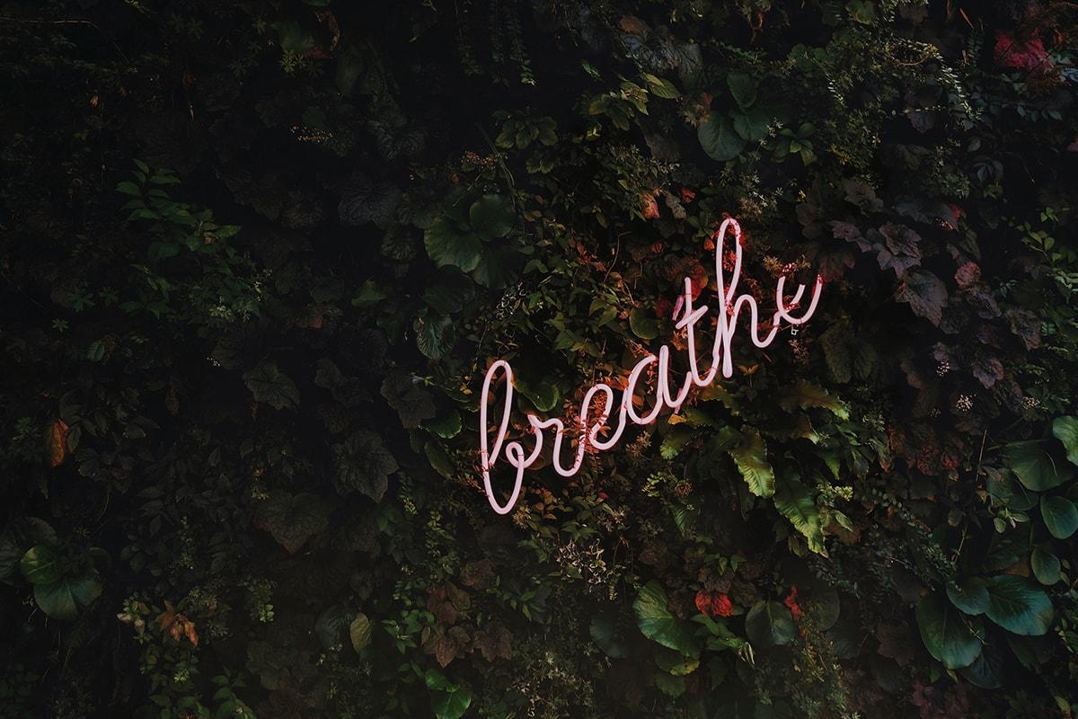 Breathe in Marbella