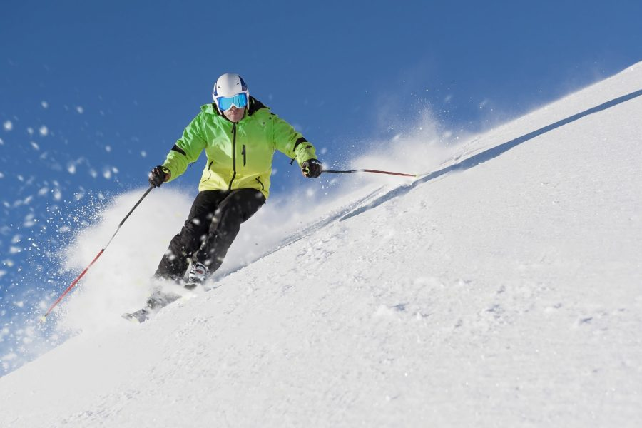 Hit the slopes! All you need to know about Sierra Nevada
