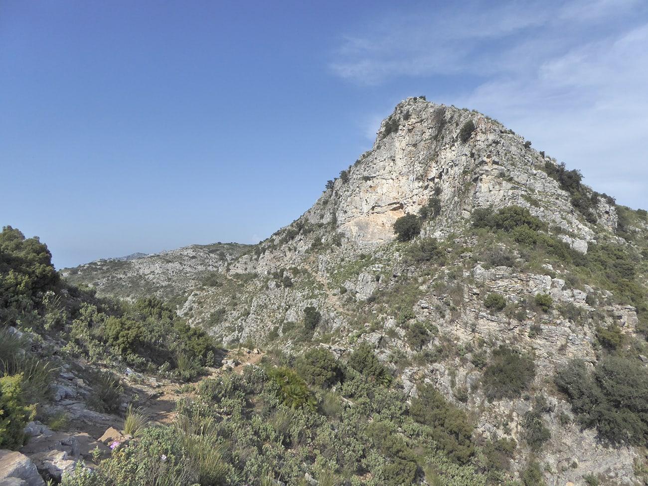 La Concha, Marbella