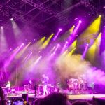 live music at Starlite Marbella
