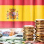 Euros in Spain