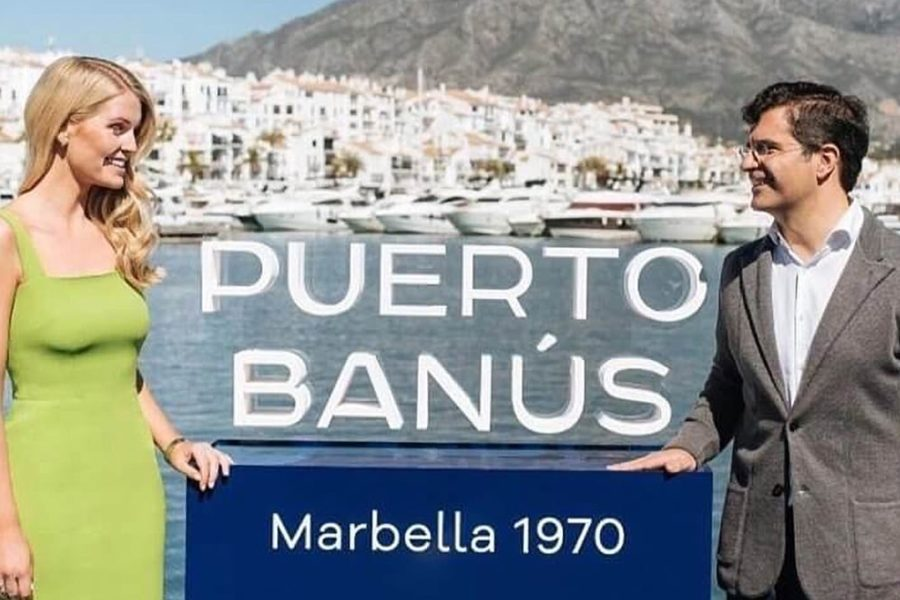 Happy Birthday Puerto Banús – 50 years old!