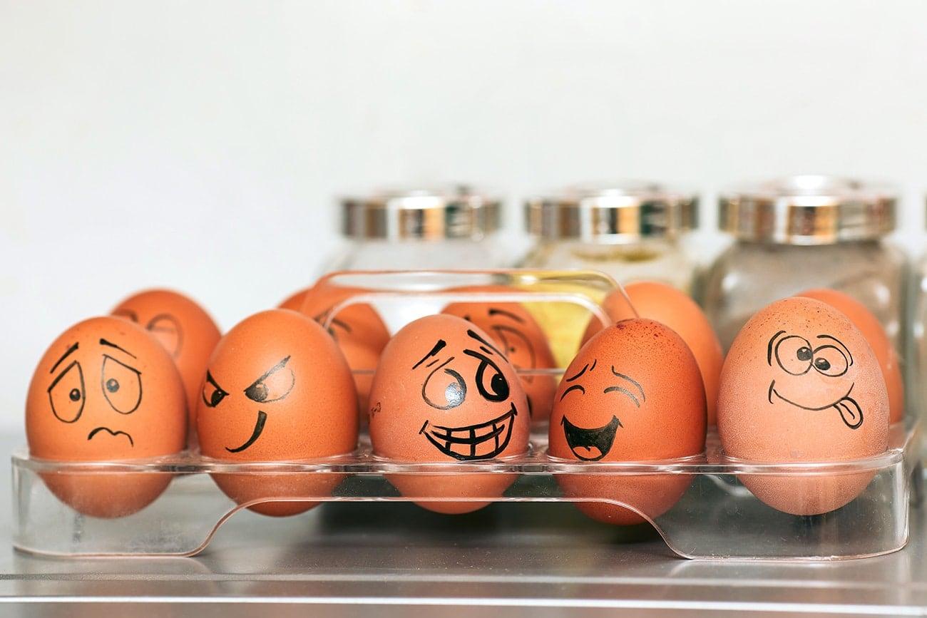 Easter lockdown tips