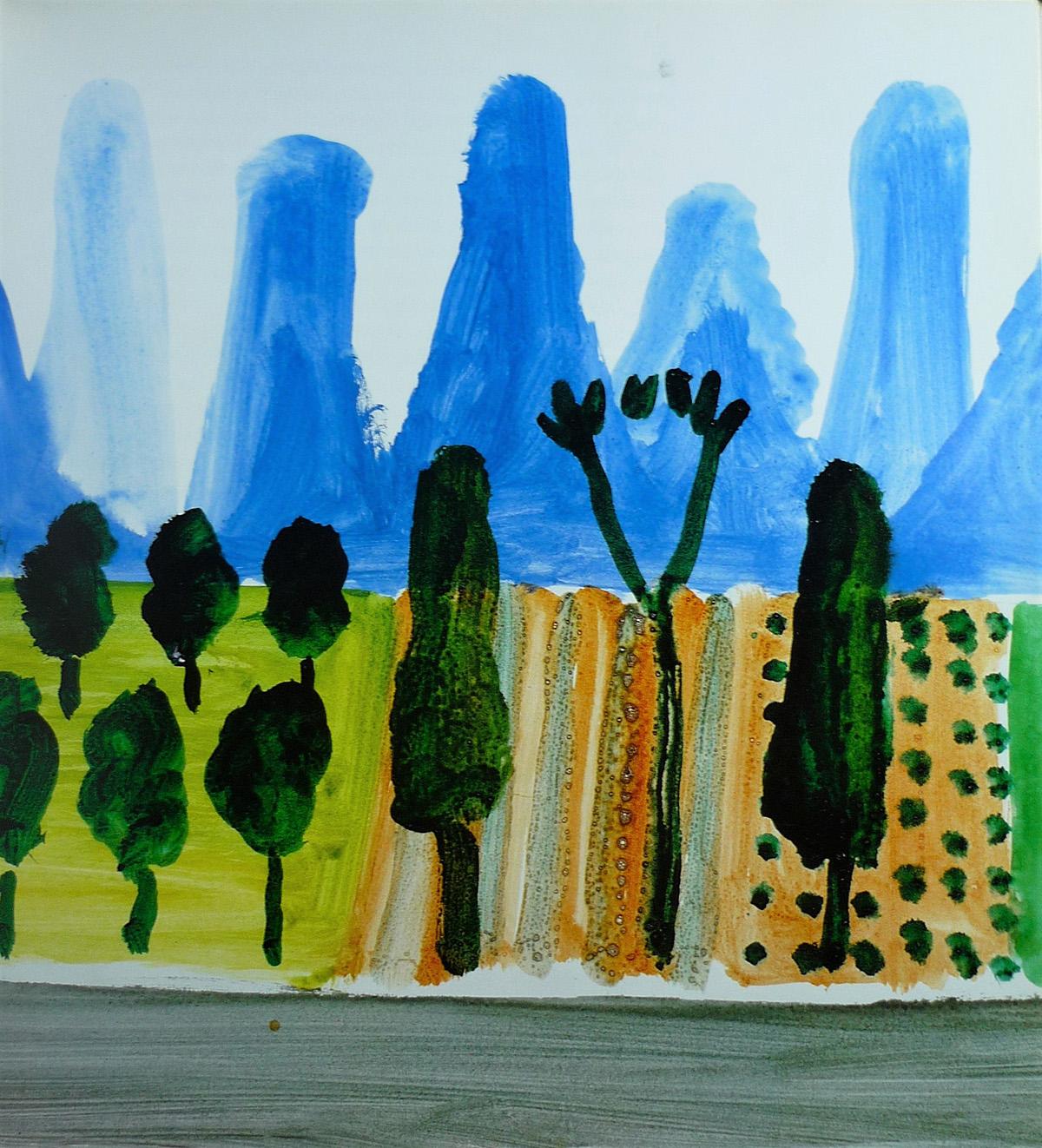 Hockney: The Greatest Living British Artist