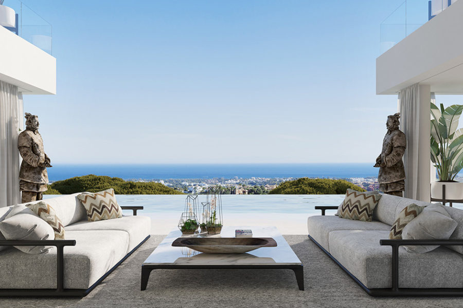 Life on the outside: our top 10 terraces