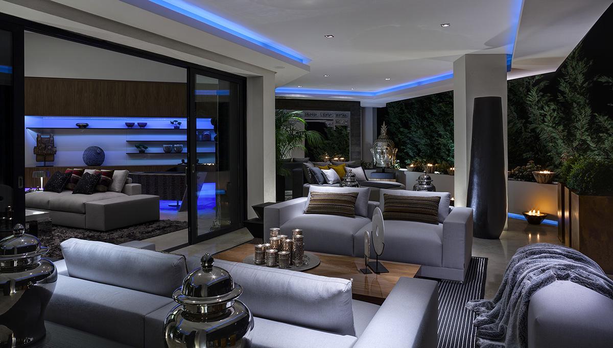 Top Ten Terraces