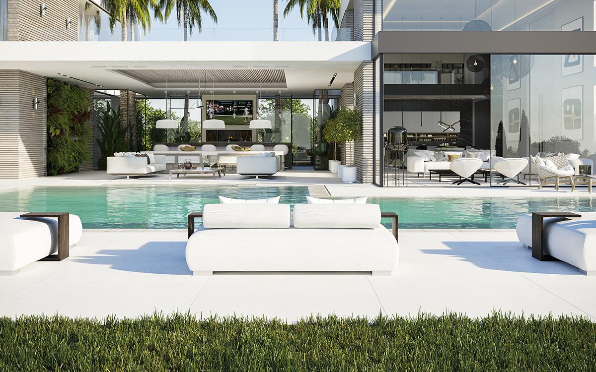 Top Ten Terraces,