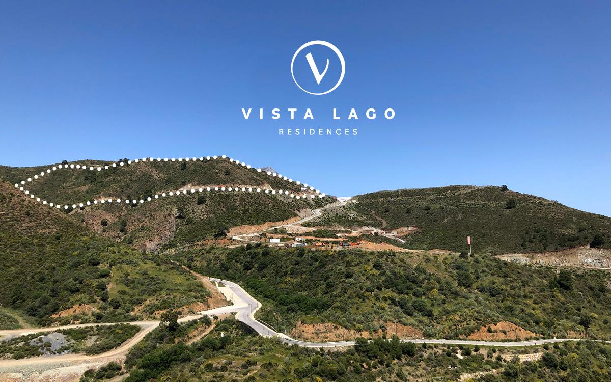 Vista Lago occupies 6.5 hectares of the Real de La Quinta resort
