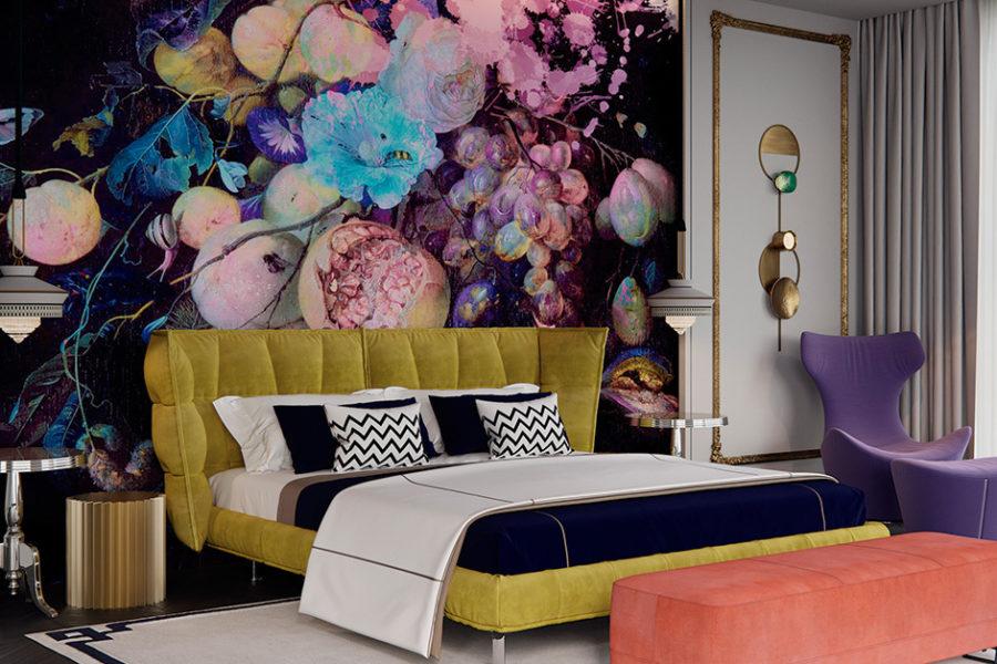 Our top 10 bedroom suites