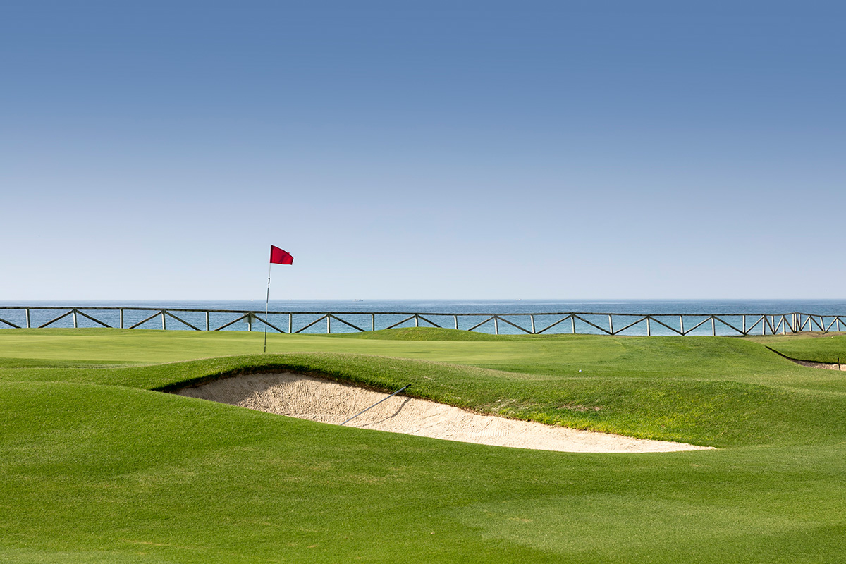 The Costa del Sol is a golfer's paradise