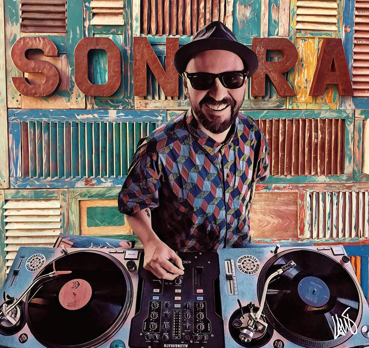 There is always excellent tunes to be found at Sonora