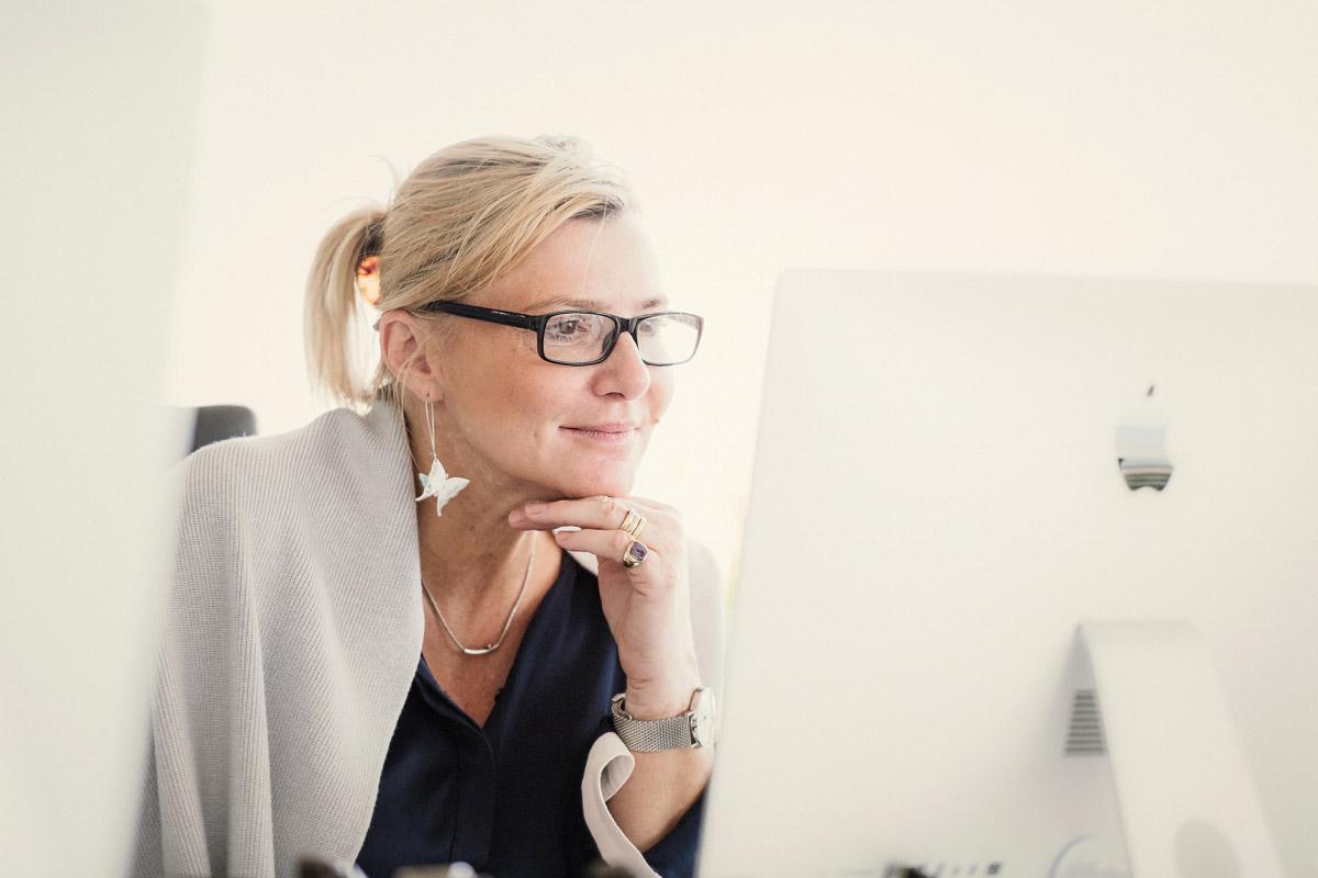 Margareta Stjernström, Owner of Mas Property Marbella