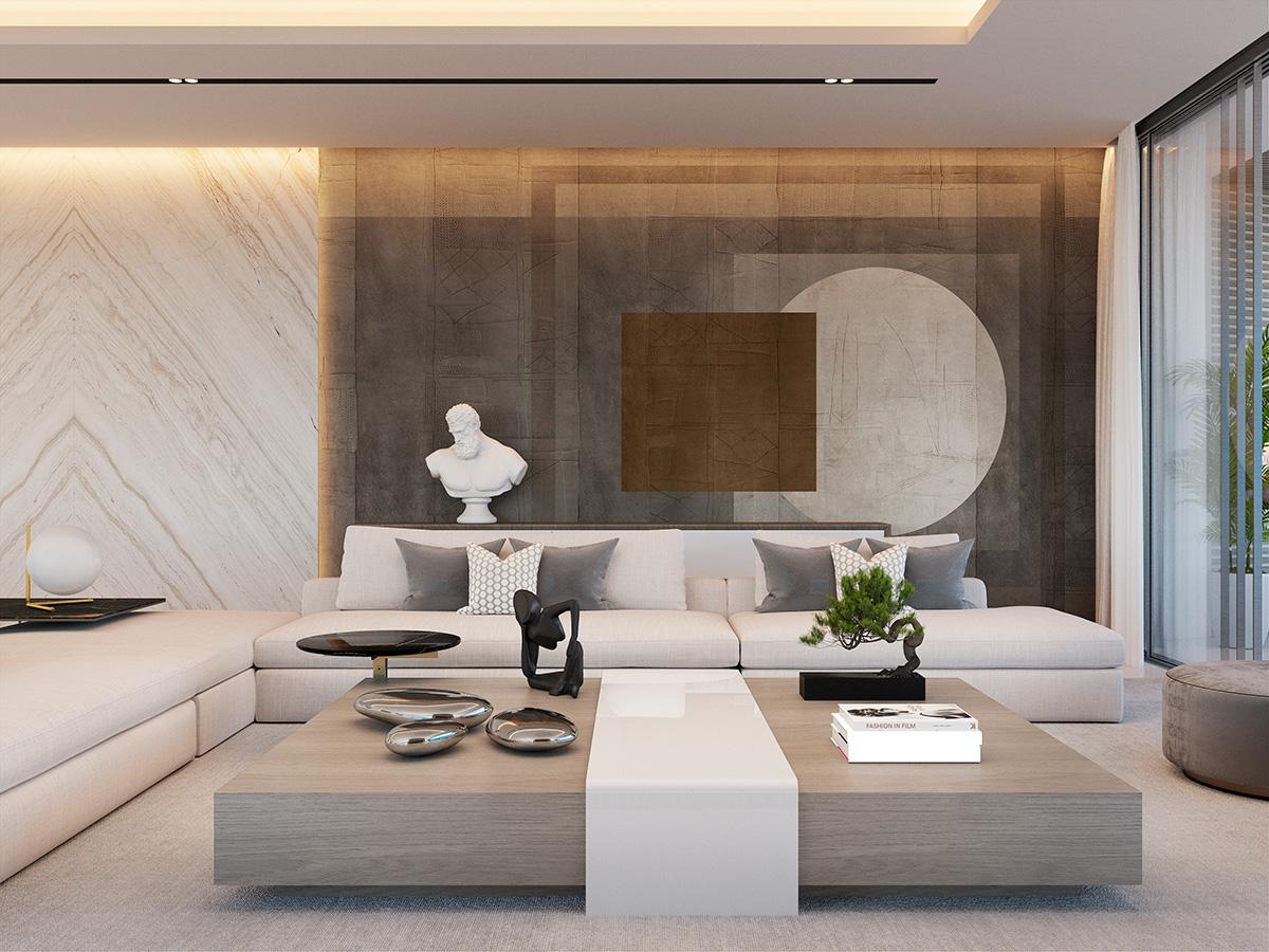 Interior design solution