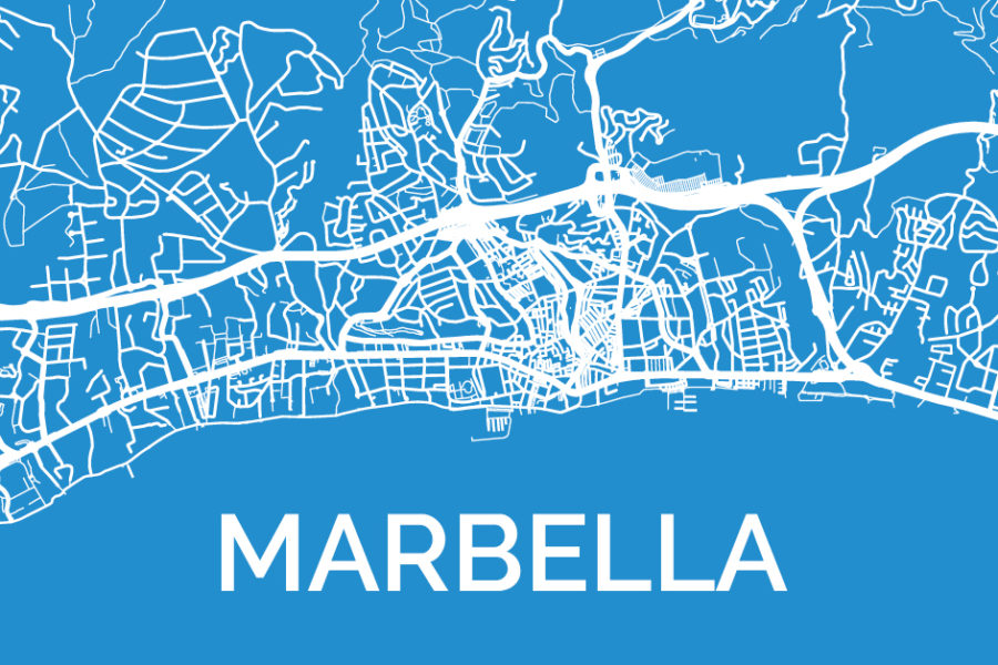 Marbella Street Life