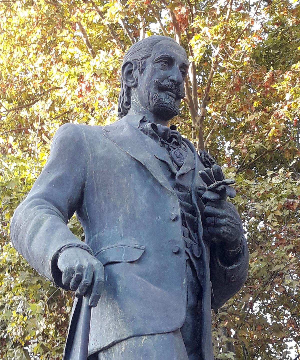 Don Jaime de Mora y Aragon was a true Marbella legend
