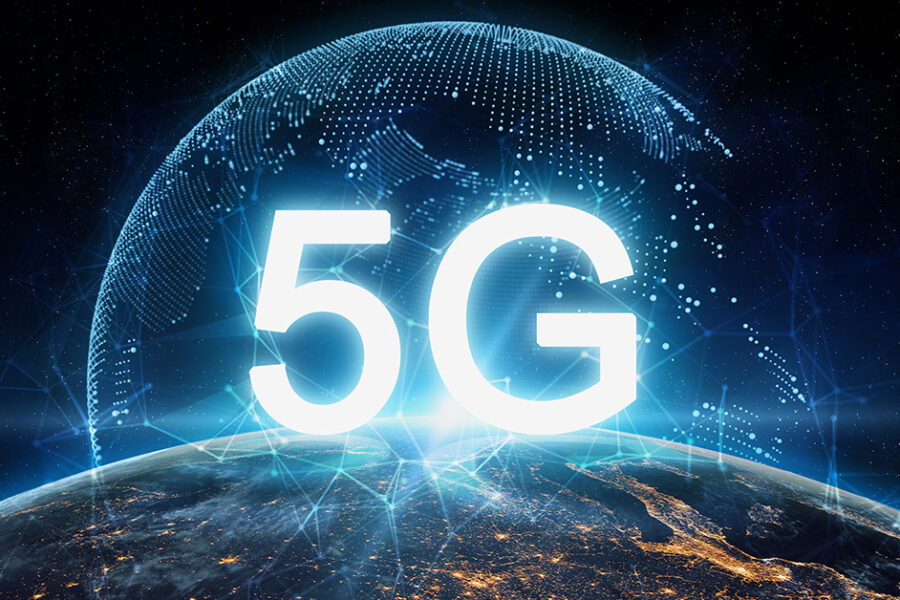 5G in Spain – now we can all talk faster
