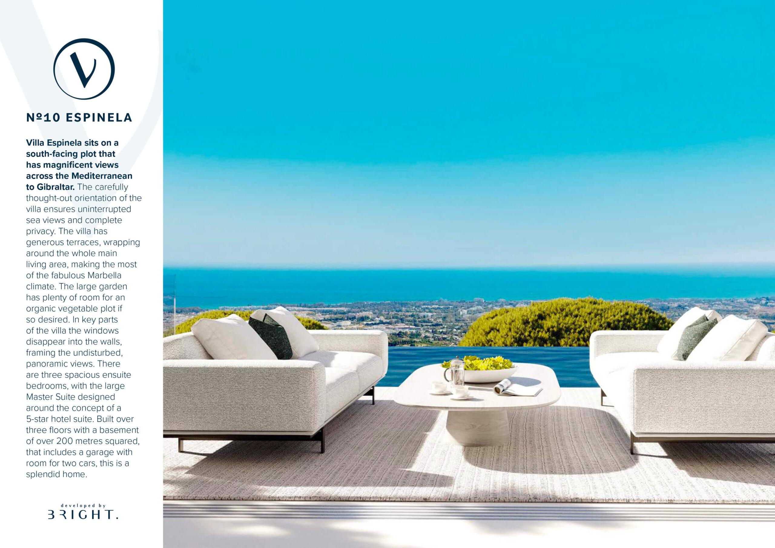 Vista Lago Residences Marbella - Villa Espinela 10
