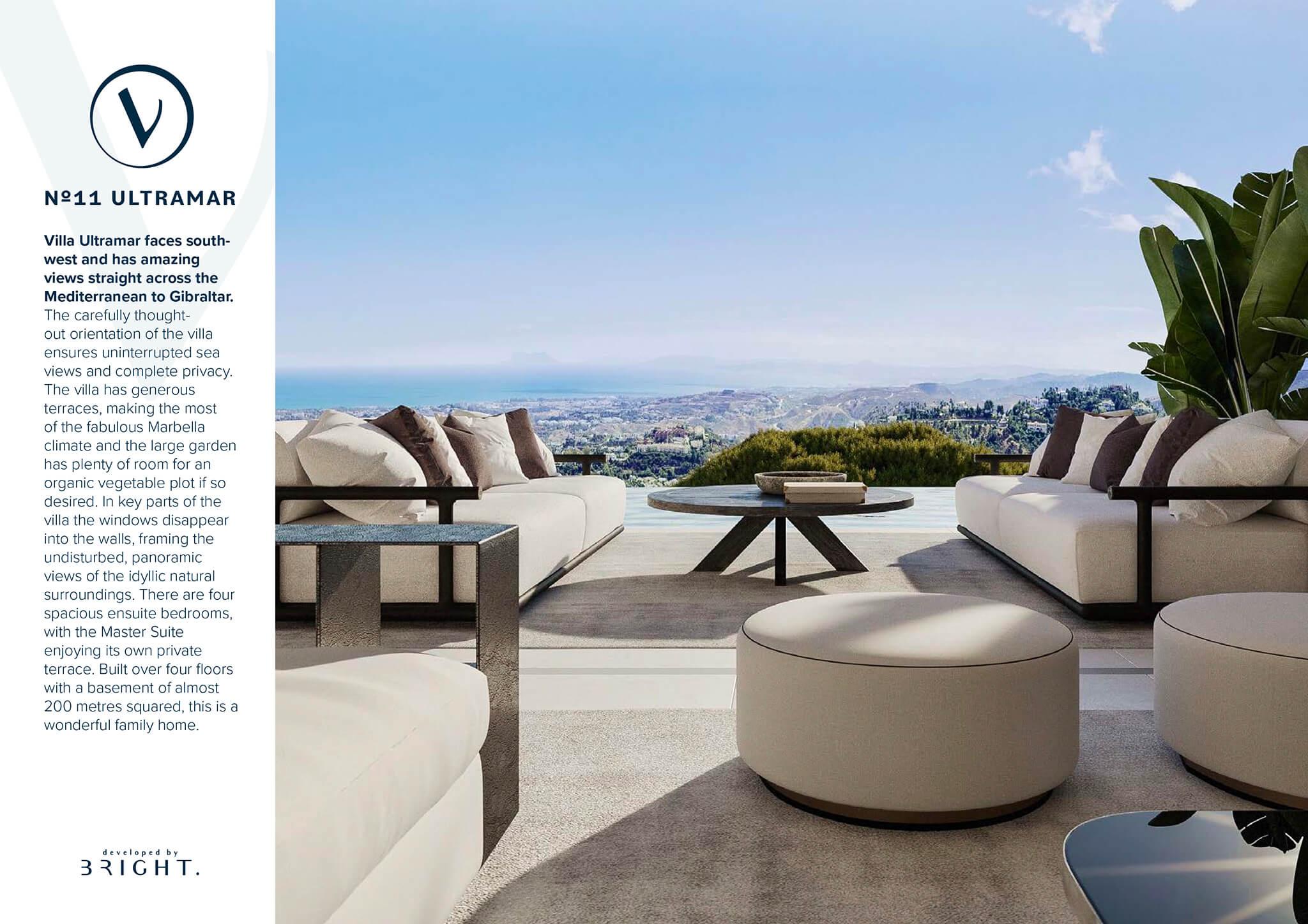 Vista Lago Residences Marbella - Villa Ultramar 11