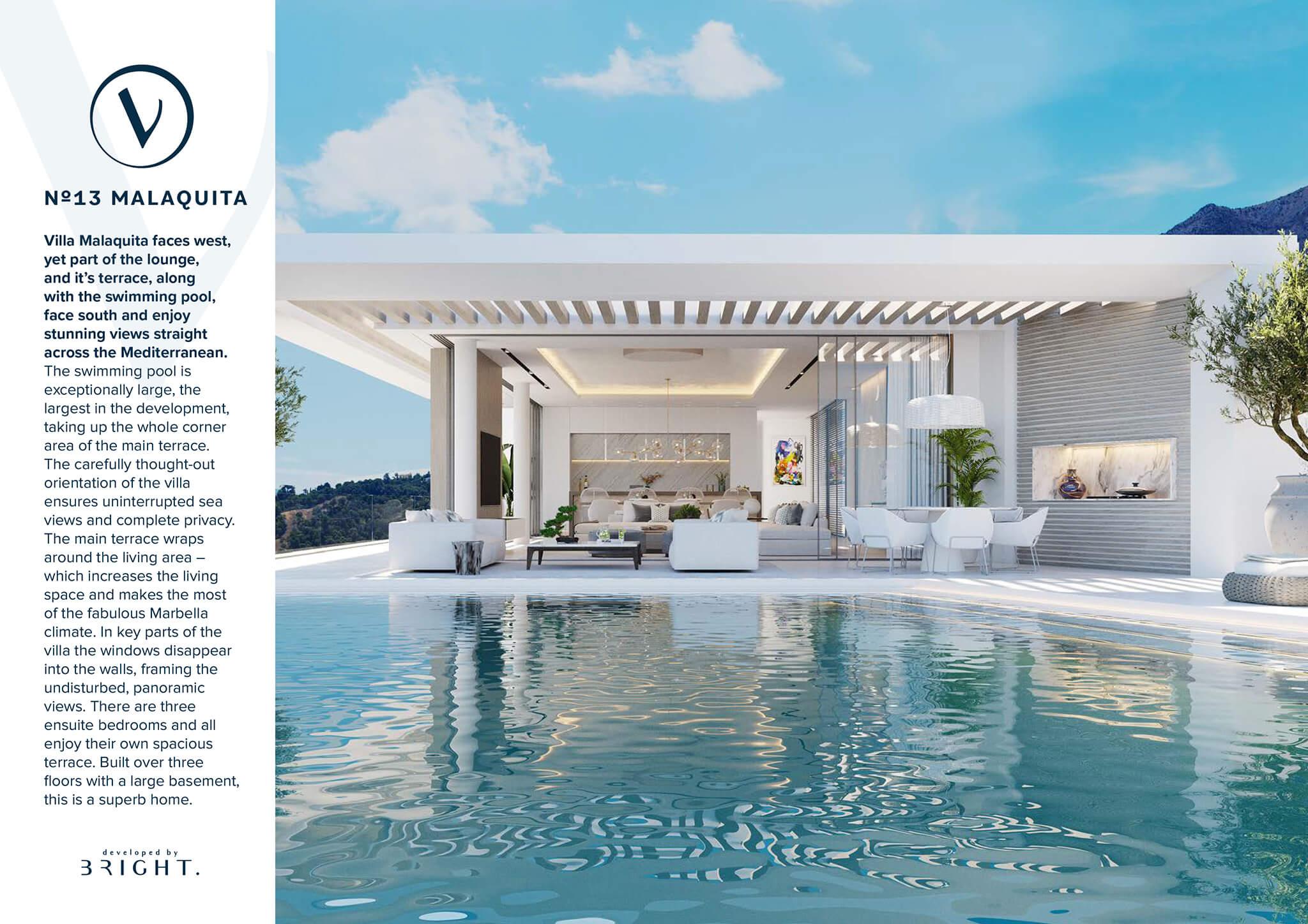 Vista Lago Residences Marbella - Villa Malaquita 13