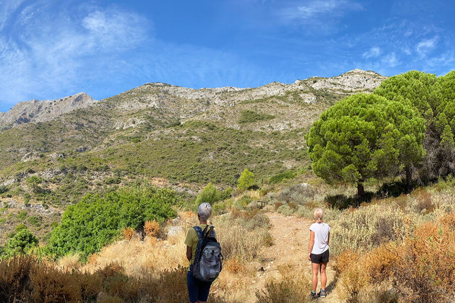 A new National Park for Spain, close to Marbella