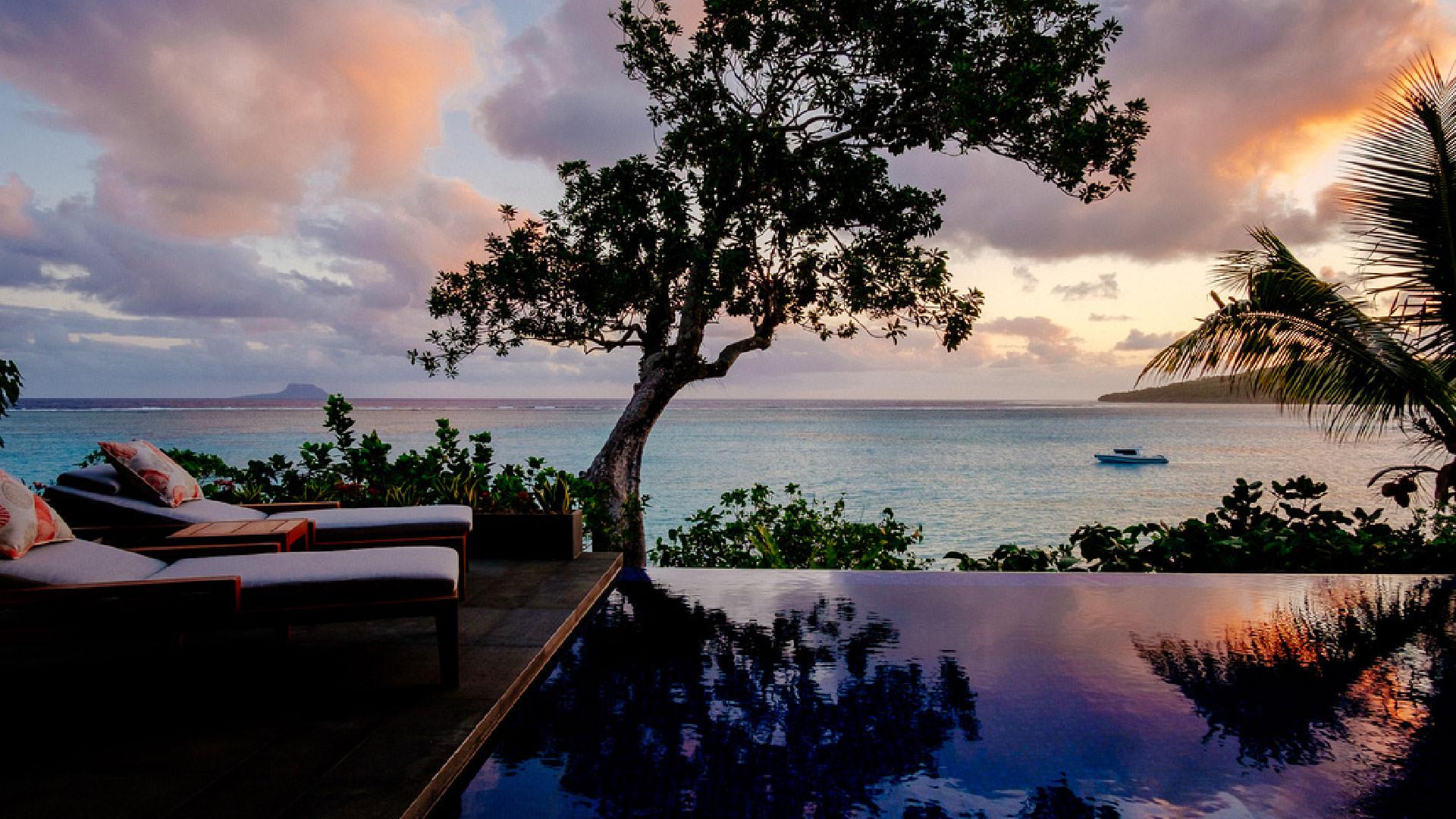 Vatuvara Private Islands, FIJI
