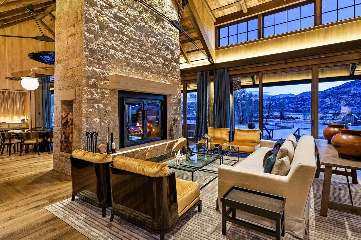 Aspen Valley Ranch, Colorado