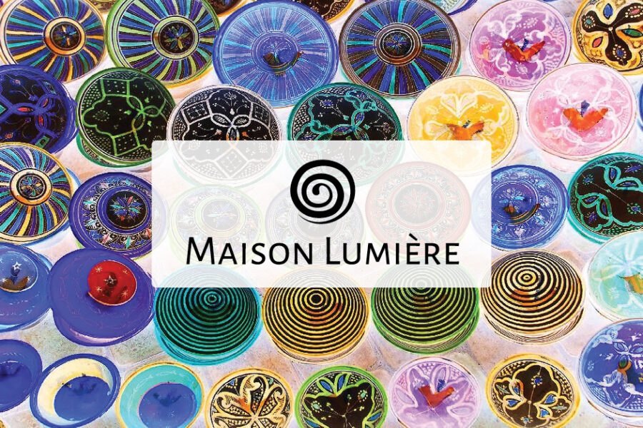 Maison Lumière wins Best Interior Design