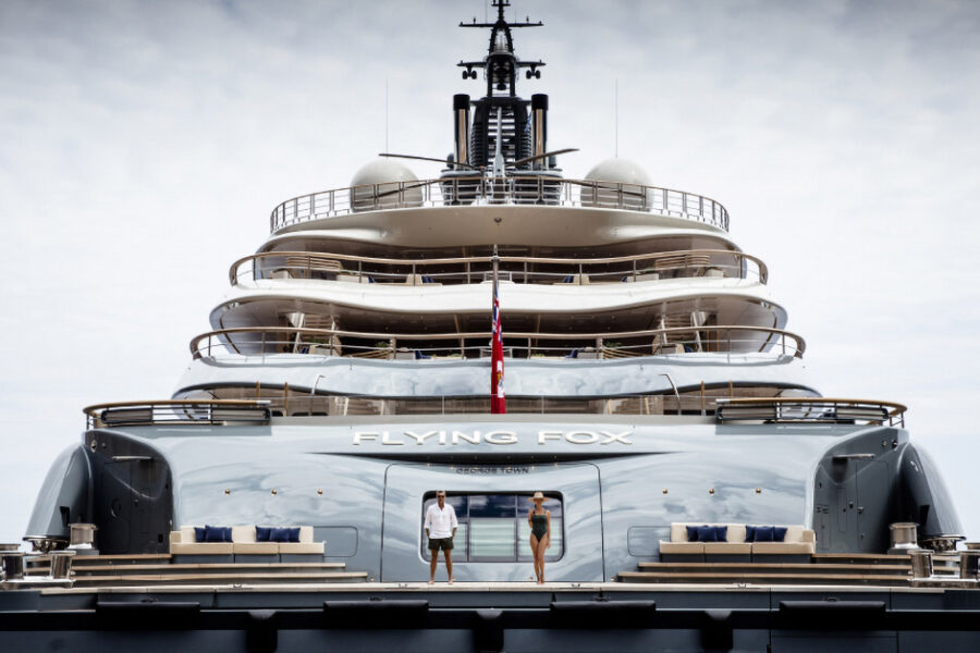 Ten Super Yachts we can all afford