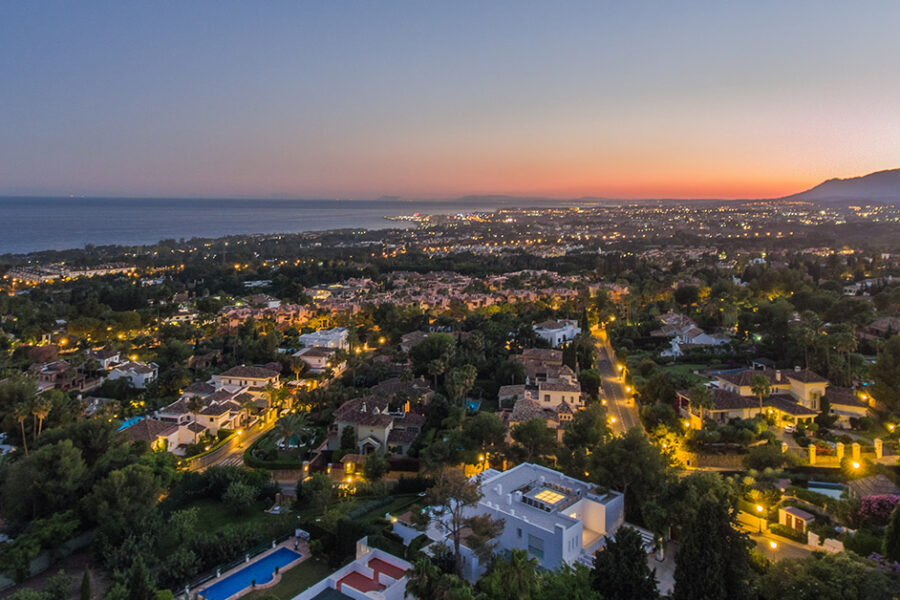 Marbella's luxury property specialists