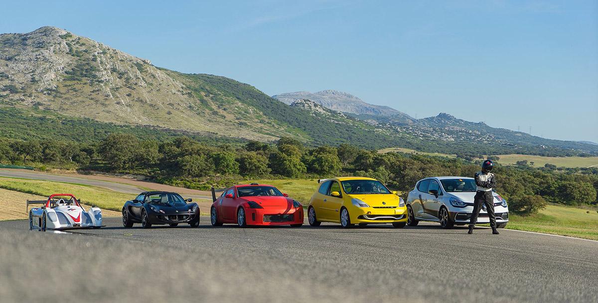 Race Resort Ascari
