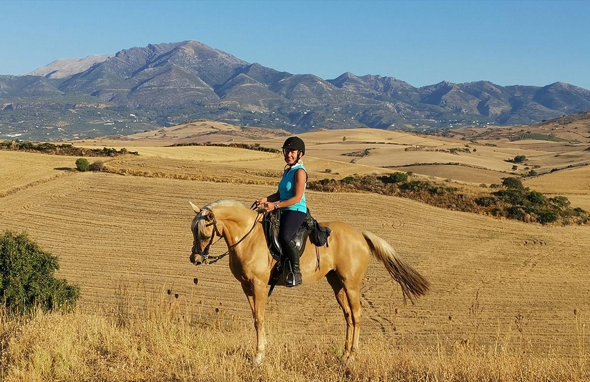 Molina Horse Ride
