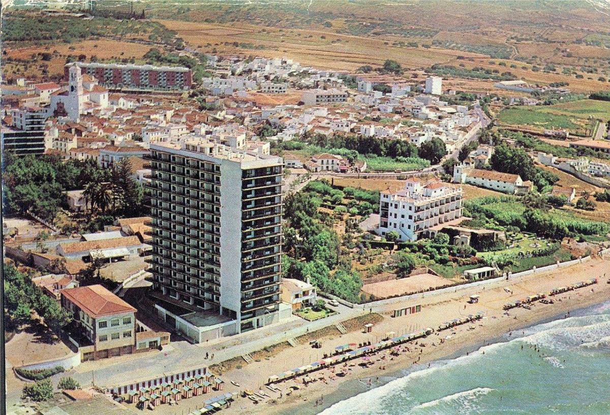 Marbella in the 1960's