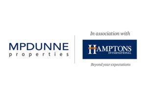 MP Dunne logo