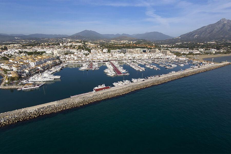 A Virtual Visit to Málaga