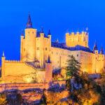 Alcázar de Segovia, Castile and León