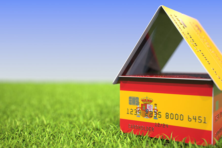 A quick guide to mortgages in Spain