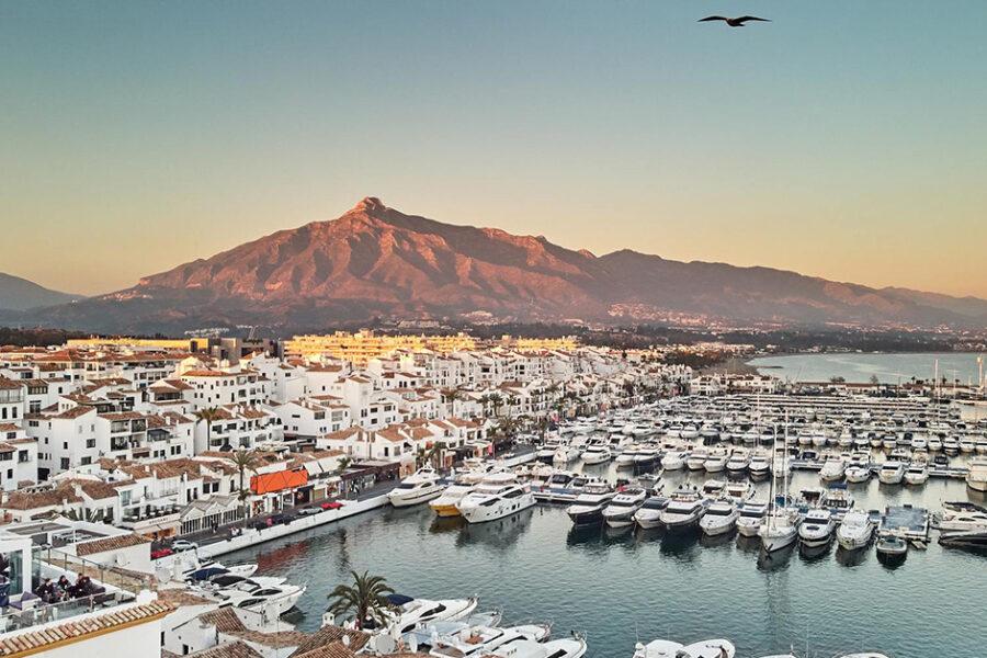 Cloud Nine – Marbella's rooftop bars