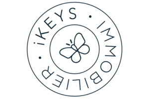 iKeys logo