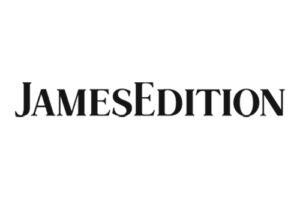 James edition logo