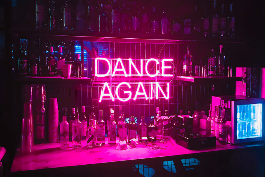 Panic at the Disco!
